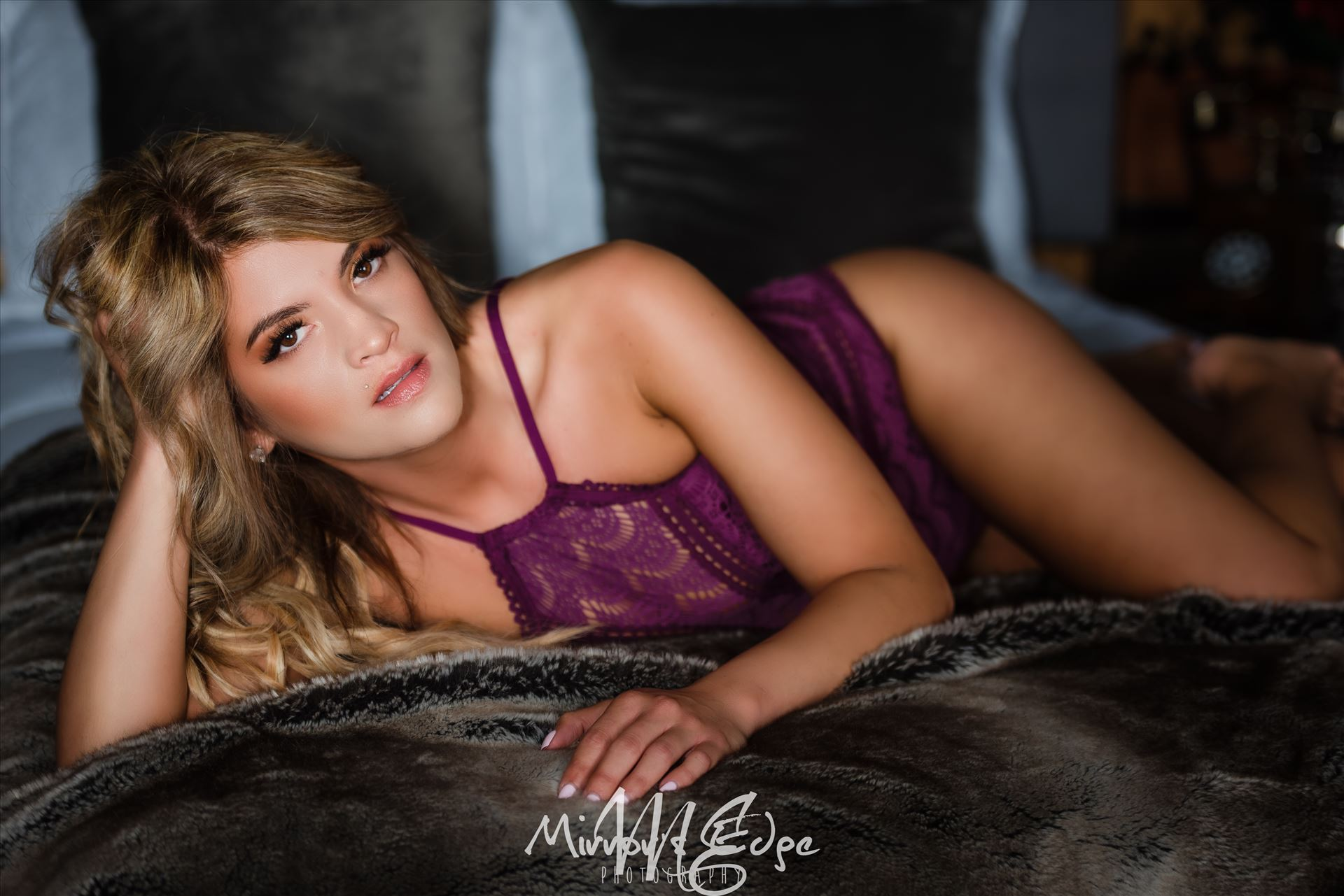 What?  Boudoir Helps With Breakup Blues?!