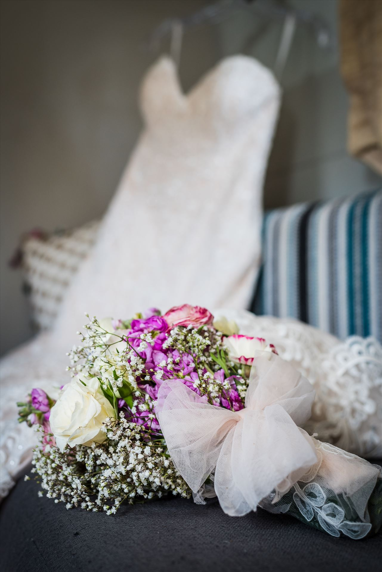 Ana and Juan 10 - Wedding photography at the Kimpton Goodland Hotel in Santa Barbara California by Mirror's Edge Photography.  Wedding Flowers and dress in Airstream by Sarah Williams