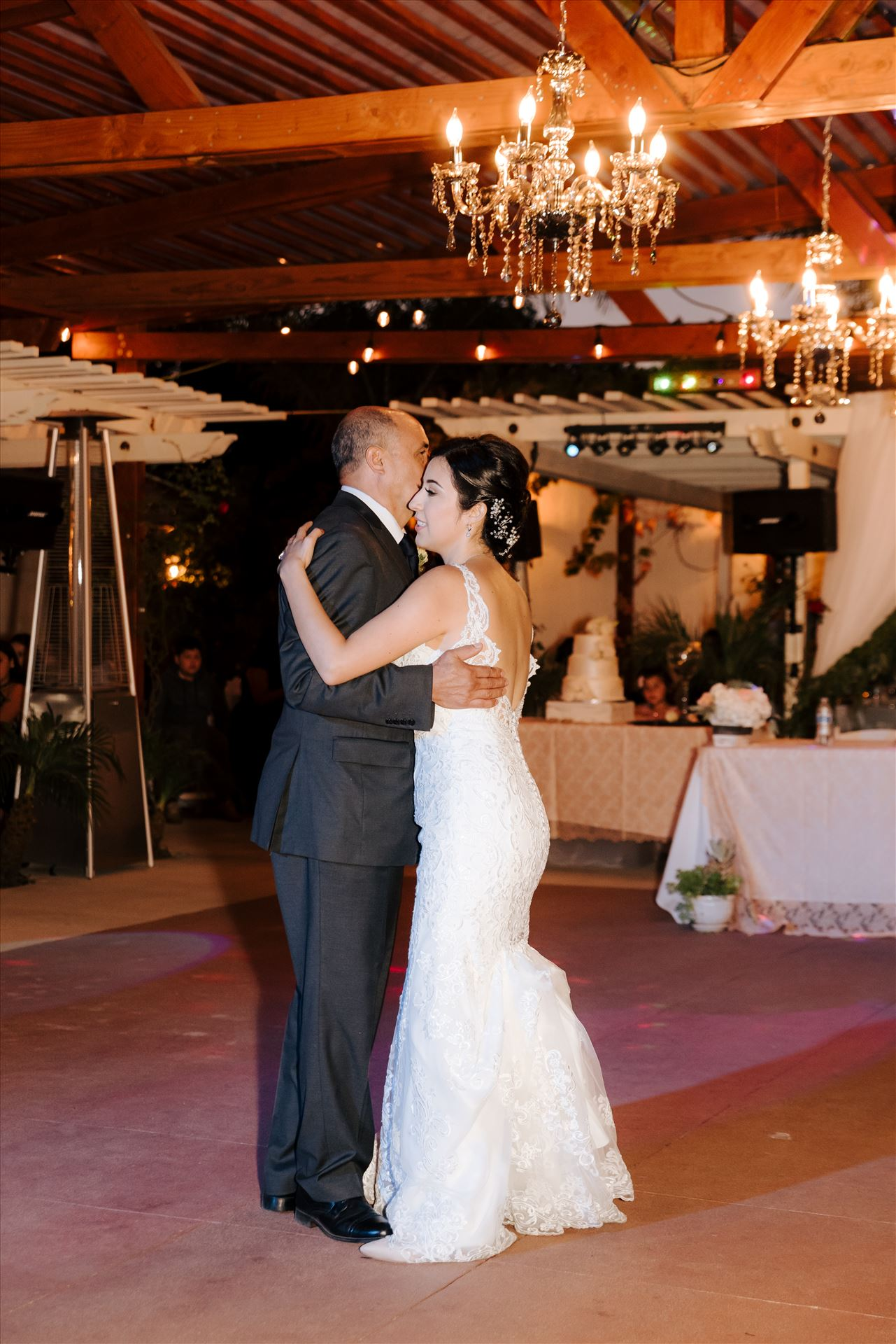 Carlos and Cindy 092 -  by Sarah Williams