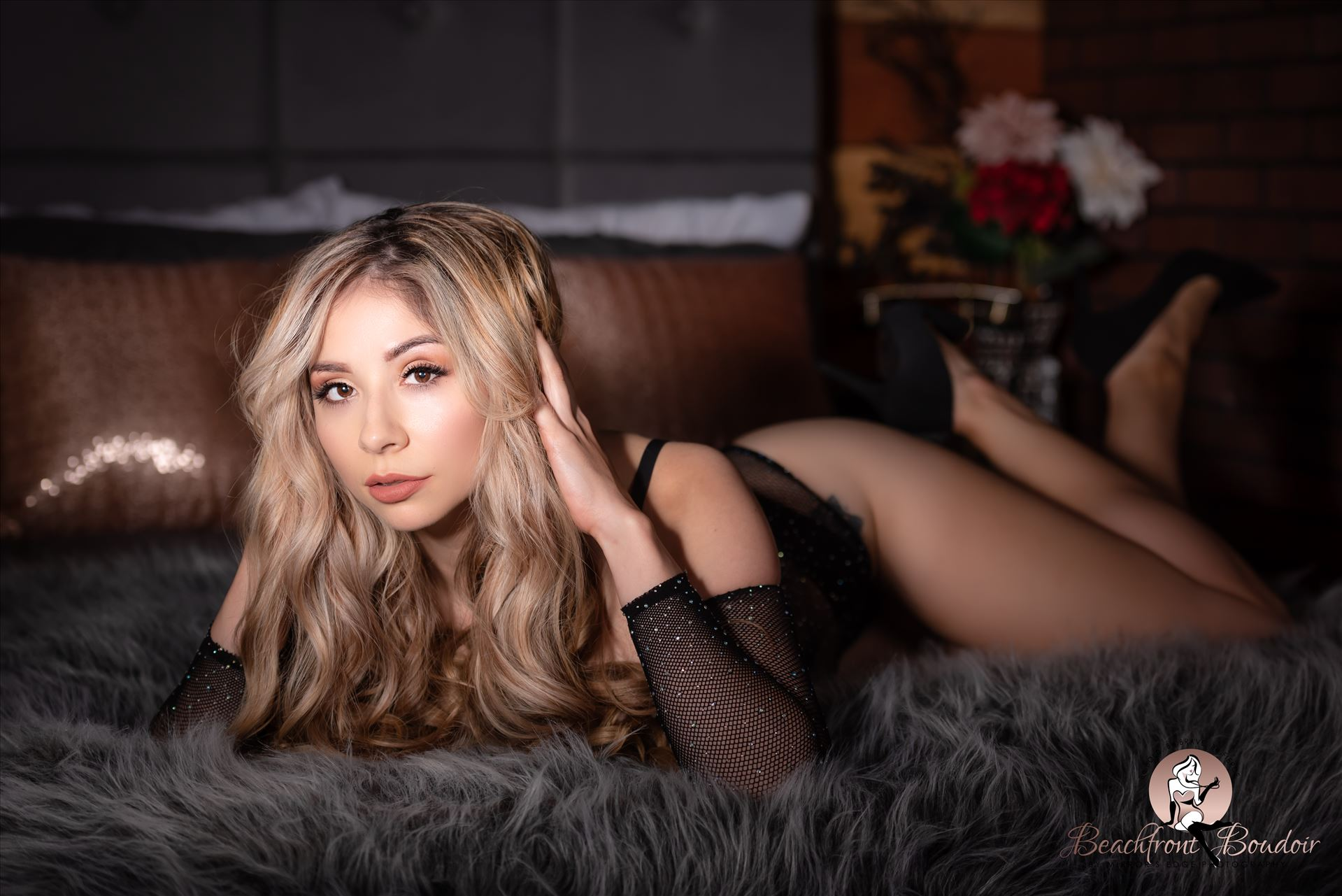 Why Boudoir?  Build Your Confidence and Ignite Your Inner Goddess
