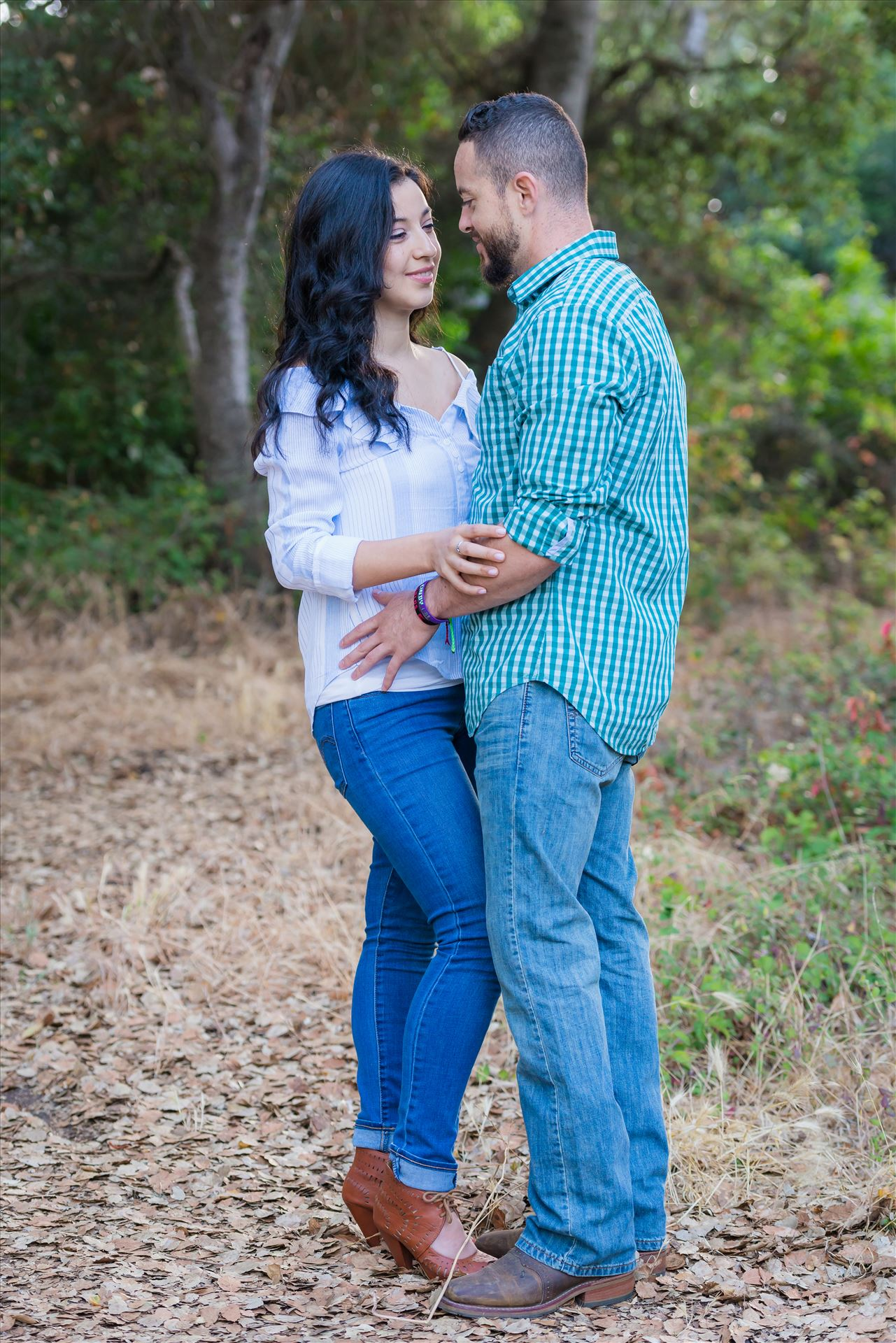Cinthya and Carlos 43 -  by Sarah Williams
