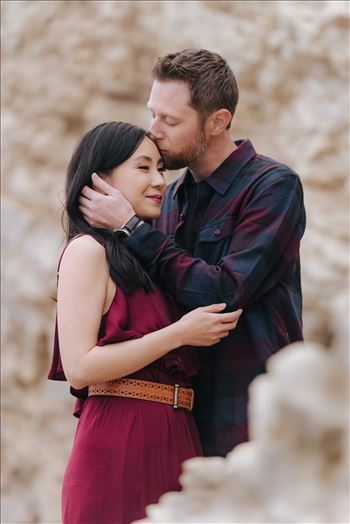 Montana de Oro Spooners Cove Engagement Photography Los Osos California.  Romance