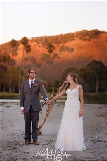 Romantic and Modern with a Vintage Touch - Wedding Photography at the Avila Bay Golf Resort in Avila Beach, California