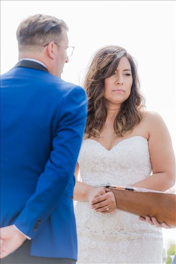 Wedding at Dolphin Bay Resort and Spa in Shell Beach, California by Sarah Williams of Mirror's Edge Photography, a San Luis Obispo County Wedding Photographer