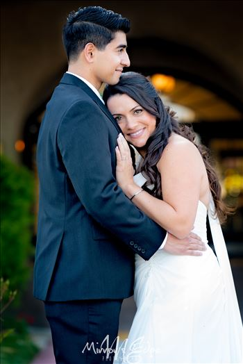 Classic and Romantic wedding photography with a modern touch in Lompoc, California