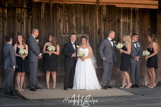 Mirror's Edge Photography provides wedding and engagement photography for San Luis Obispo, Arroyo Grande, Pismo Beach, Avila Beach, Morro Bay and surrounding Central Coast locations